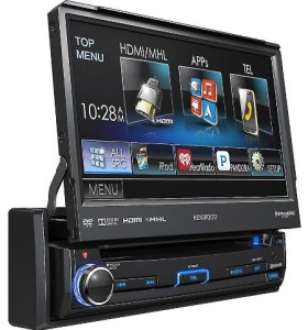 Best Kenwood Car Stereo Reviews Stereochamp