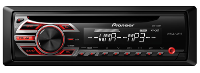 reviewing Pioneer DEH-150MP