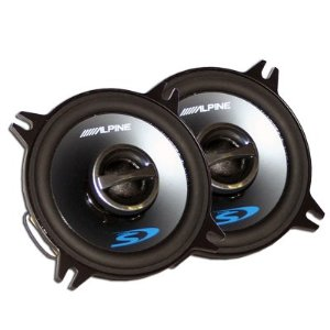 Best 4 Inch Car Speakers (Reviews for 2019) |