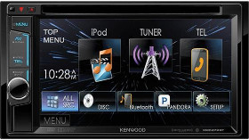 Kenwood-DDX-372BT-review