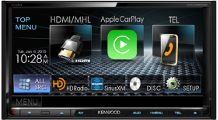Kenwood-DDX-9702S review