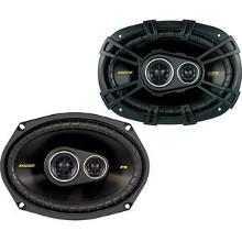 Kicker 40CS6934 speakers reviewed