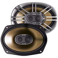 Best Car Speakers For Bass - Polk Audio db Series Car Speakers