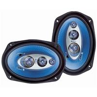 Pyle PL6984BL speakers reviewed