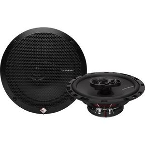 Rockford Fosgate R165X3 cheap car speakers