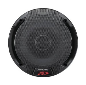 Alpine SPR-60 speakers reviewed