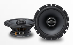 Alpine SPS-610 coaxial speakers review