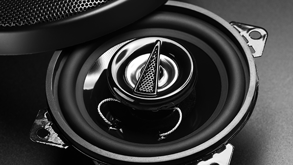 Best 6.5 inch car Speakers for Bass and sound quality