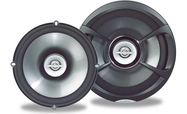 Best Infinity Car Speakers