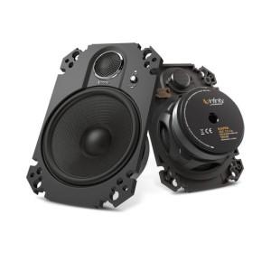 pioneer 4x6 speakers. infinity kappa 462.11cfp 4x6 speakers review pioneer 4x6 s