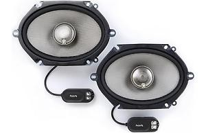 Infinity Kappa 682 9CF speakers review