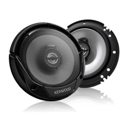 Kenwood KFC-1665S Speakers Reviewed