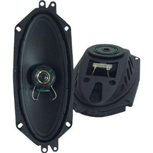 Lanzar VX410 VX Speakers Review
