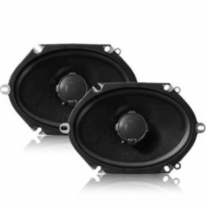 JBL GTO8628 6X8 car speakers review