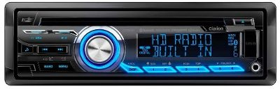 Clarion - Best Car Aftermarket Car Stereo Brand