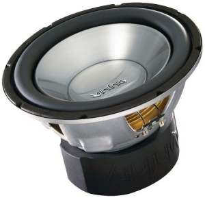 Infinity Reference Series subwoofers Review