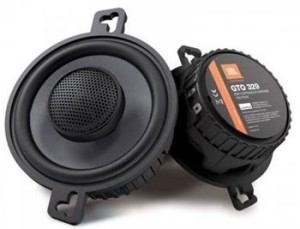 JBL GTO329 Premium 3.5 Inch speakers review