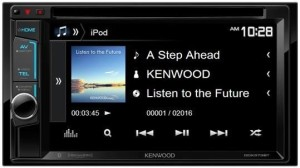 Kenwood DDX373BT review