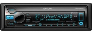 Kenwood KDC-BT565U review