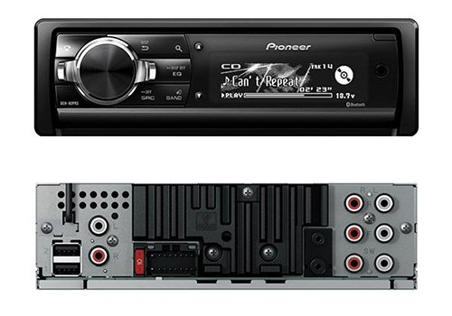 Best Aftermarket Stereo Brands