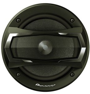 Pioneer-TS-A1375R - Best 5.25 car speakers review -