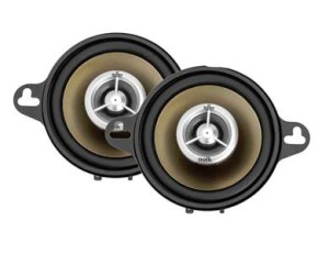 Polk Audio DB351 3.5 inch speakers review