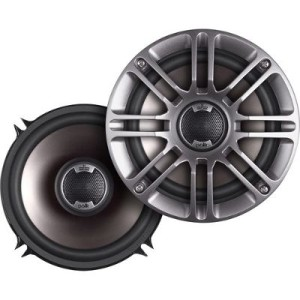 Polk Audio DB5215.25 car speakers Review