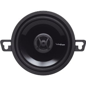 Rockford Fosgate Punch P132 speakers review