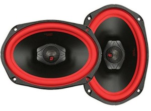 CERWIN VEGA V469 6X9 speakers review