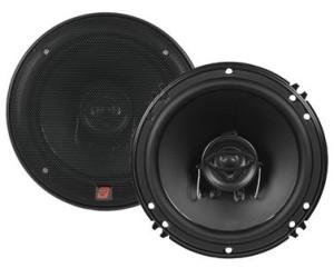 CERWIN VEGA XED62 6.5 speakers review