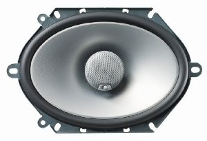 Infinity Reference 6832cf 5X7 speakers Review
