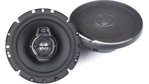 Kenwood KFC-1795PS 6.75 speakers review