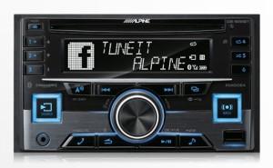 Alpine CDE-W265BT Review