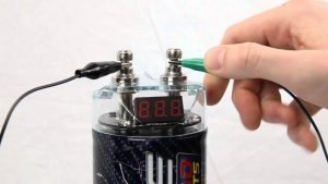 Best Car Audio Capacitor