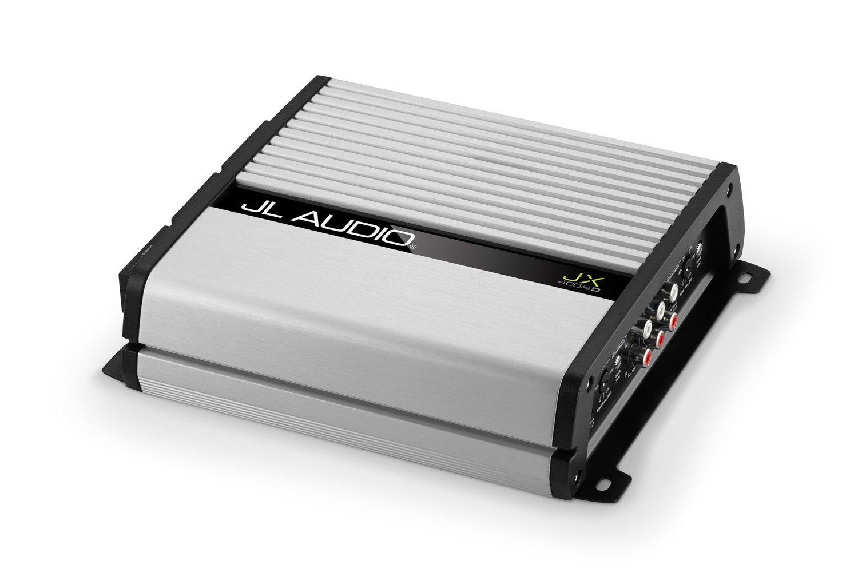 JL Audio JX400 4 Channel Amp