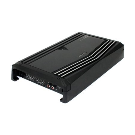 Kenwood KAC-8406 Amplifier