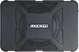 Kicker 11HS8 Hideaway review