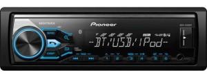 Pioneer MVH-X380BT review