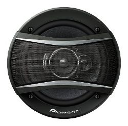 Pioneer TS-A1676R car speakers review