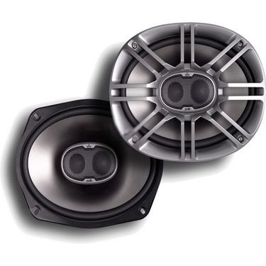 Polk Audio DB691 6X9 3-way speakers