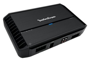 Rockford P1000X1BD 1-Channel Amplifier review