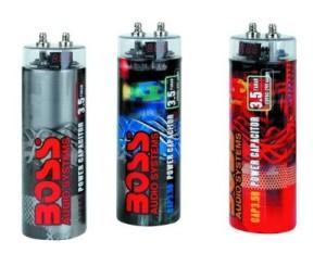 best car audio capacitors