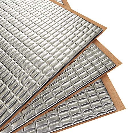 sound deadening material