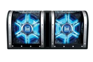 Dual BP1204 dual 12 inch subwoofe review