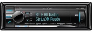 Kenwood KDC-X998 review