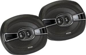 Kicker 41KSC6934 6X9 speakers review