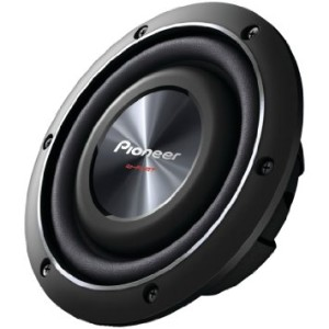 Pioneer TS-SW2002D2 free air subwoofer review