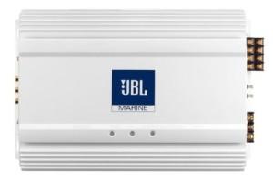 JBL MA6004 4 channel marine amplifier review