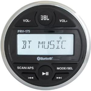 JBL PRV-175 Marine digital media receiver review