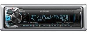 Kenwood KMRM312BT Stereo